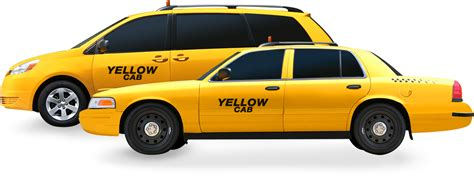 taxis cab taxi png