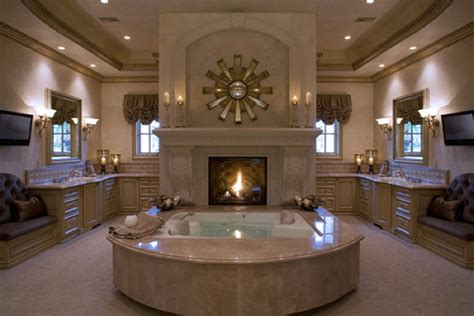 luxurious master bathrooms luxury bathroom designs best home design ideas