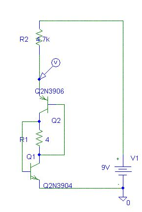 diode dynamic resistance diode resistance pdf 28 images zener diode as voltage regulator tutorial 5 1 electric