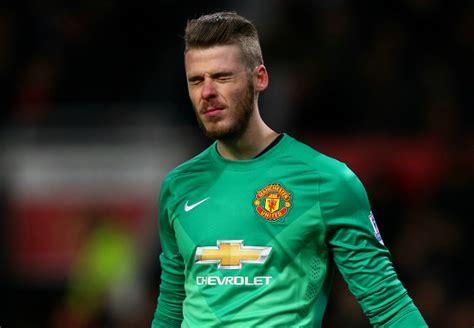 manchester united transfer news david de gea agrees