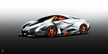 Pics Of Lamborghini Egoista Lamborghini Egoista By Therisingsoul On Deviantart