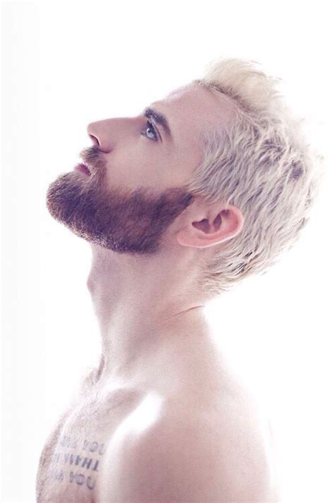 Hairstyle Photos Only In Hialeah by Blond Brown Beard Hair Inspo Brown