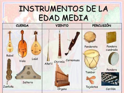 imagenes de instrumentos musicales hebreos trabajo m 250 sica timeline timetoast timelines