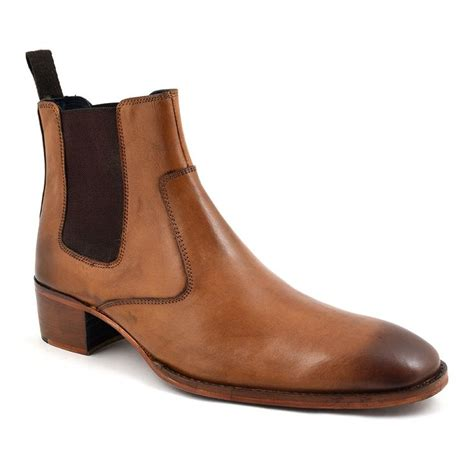 cuban heel mens boots 100 best images about cuban heel beatle boots on