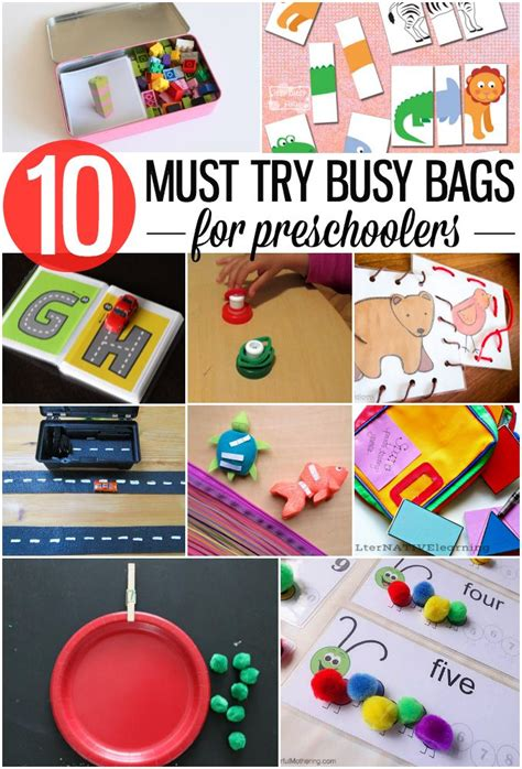 printable toddler busy bags 90 best images about memory maching patten games