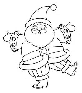 santa coloring sheets 60 best santa templates shapes crafts colouring pages