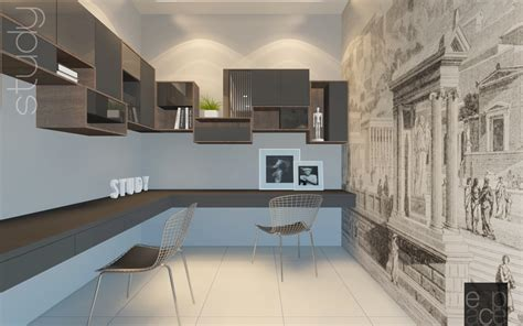 show room proposal sp setia type  renof gallery