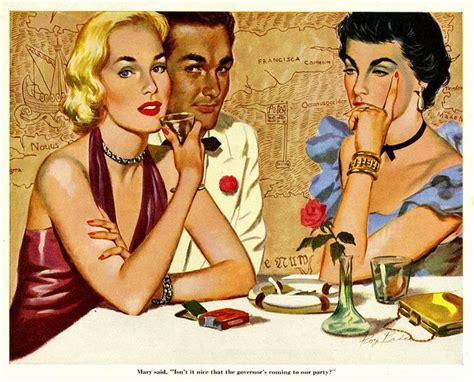 Husband Stealer Is Now A Work Of by 17 Best Images About Vintage Illustration On X