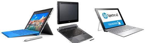 Hp Microsoft Surface microsoft surface pro 4 vs hp spectre x2 12 vs