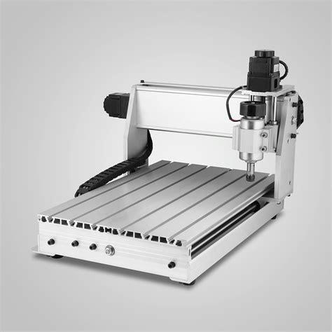 4 axis cnc router engraver engraving machine 3040t 3d cutter pcb s milling ebay
