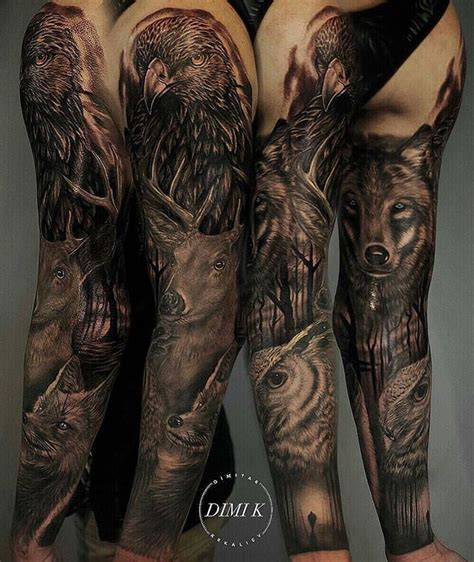 animal tattoo ink ketchum 600 best images about tattoos black gray on pinterest