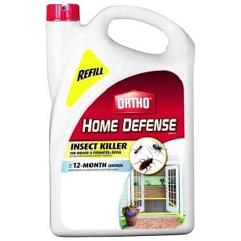 ortho home defense max 1 33 gal insect killer refill