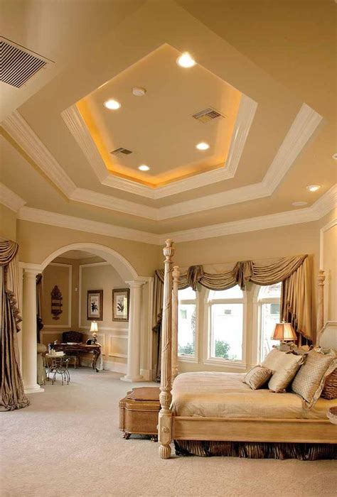 fancy master bedrooms 17 best ideas about luxury master bedroom on pinterest