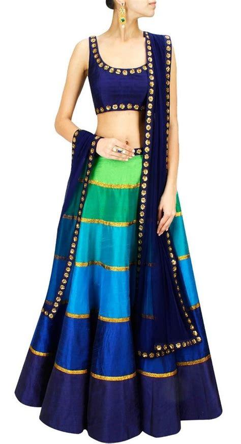 modern dress pattern design 20 mesmerizing chaniya cholis to rock this dandiya season