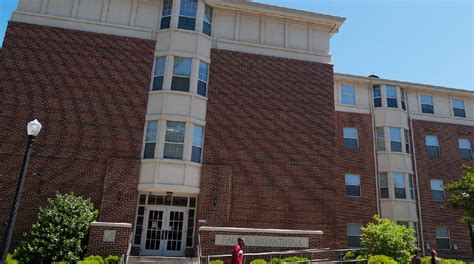 Housing Ua by Bryant Housing And Residential Communities Division Of Student Affairs The Of