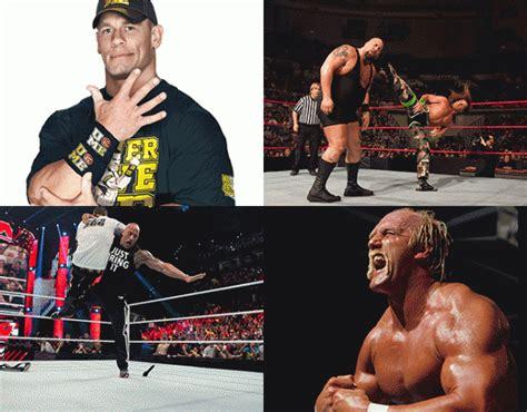 best wrestler in the world the 10 greatest wrestlers s fitness