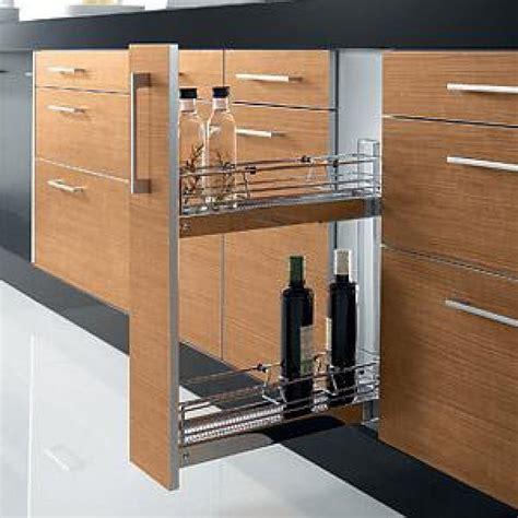 interiores cocinas cajones 4 decorar tu casa es