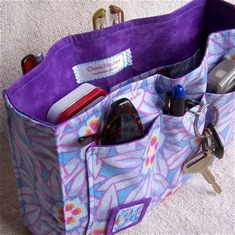 tote bag organizer pattern purse organizer sewing pattern free can t find