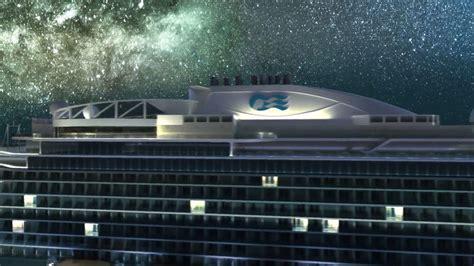 princess cruises enchanted princess new princess cruises ship to be named enchanted princess