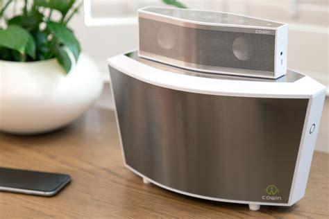 Speaker Bluetooth Cowin gadget wireless charging for cowin bluetooth speakers