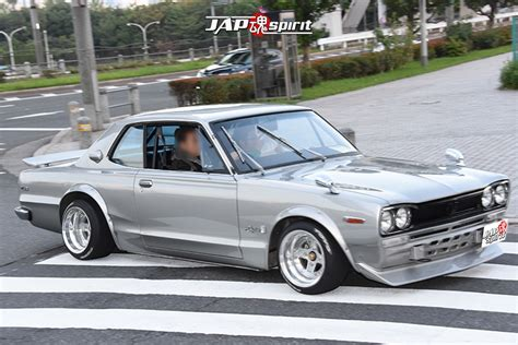 stancenation skyline stancenation 2016 nissan skyline gt r kpgc10 hakosuka