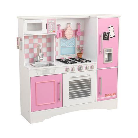 cocina niña cocina kidkraft integral en madera para ni 241 a con