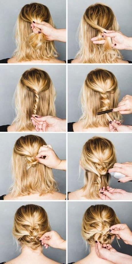 hairstyles updos easy everyday hairstyles for long hair updos for everyday