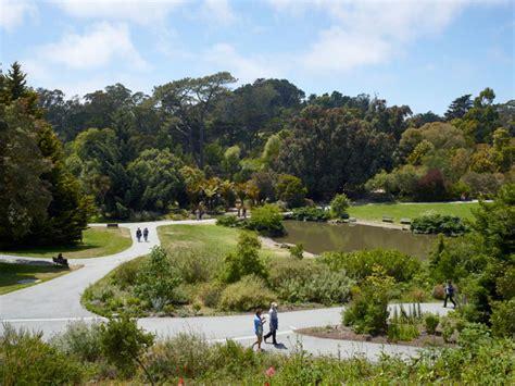 san francisco botanical garden san francisco ca