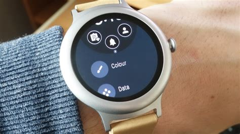 layout android wear design and install your own custom android wear watch face
