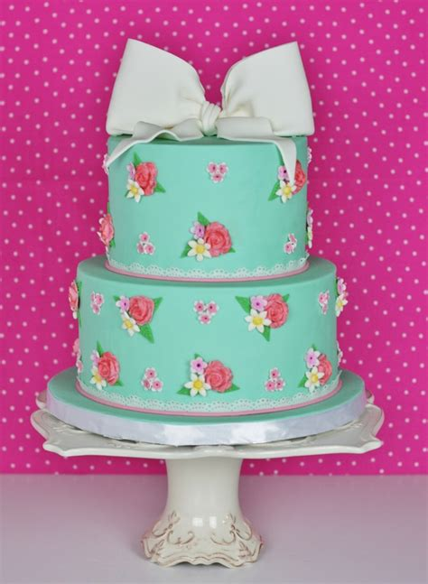 baby shower shabby chic shabby chic baby shower cake cakecentral