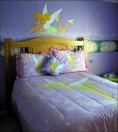 tinkerbell bedroom decor tinkerbell on pinterest bedroom decorating ideas theme bedrooms and fairies