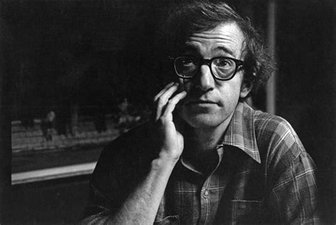 Woody Allen by Cinema And Popcorn Woody Allen 1 Movie By Muse