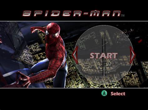 emuparadise spiderman spiderman iso