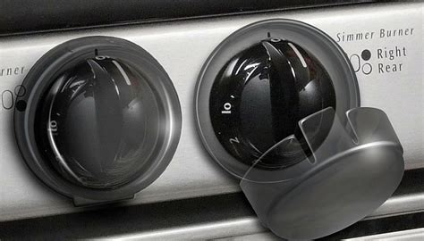 Gas Knob Safety Covers 5 gas safety tips for the home a moment with franca