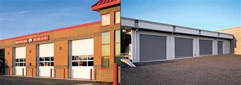 Overhead Door Mankato Commercial Garage Door Solutions Overhead Door Company Of Mankato Inc