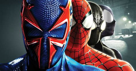 film seri marvel will marvel have more than one spider man in the mcu