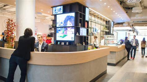 deutsche bank marzahn die deutsche bank hat jetzt einen flagshipstore in berlin