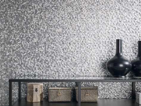 Metallic effect tiles metal effect wall tiles porcelanosa