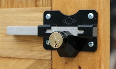 heavy duty gate locks garden ideas pinterest locks