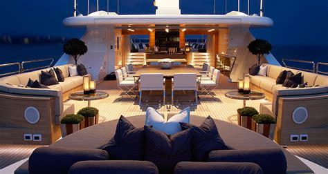 Designer Bathroom Mirrors superyacht luxury interior design ideas nautical interior