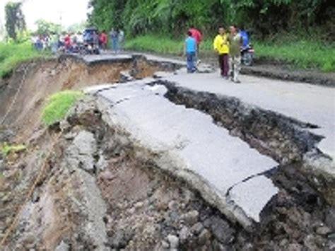 Gempa Bumi gempa tektonik my physics