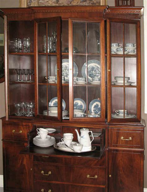 how to display in china cabinet how to arrange porcelain design ideas for house