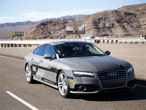 audi self driving car i rode 500 in a self driving car and saw the future