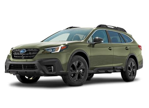 2020 Subaru Outback Wagon by Subaru Outback Consumer Reports