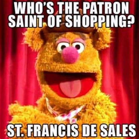 St Joe Memes - biggest and best list of confirmation saints for guys and