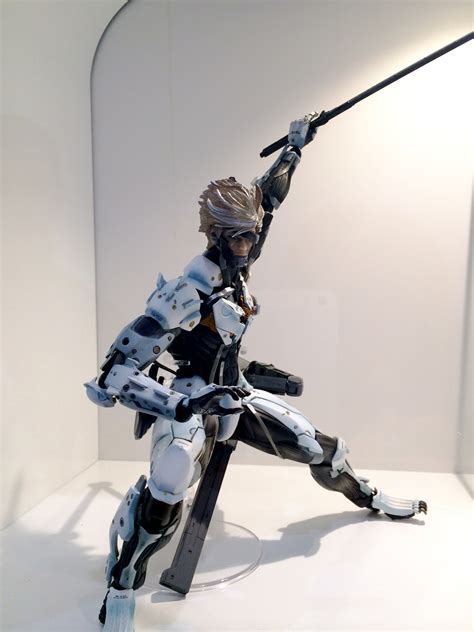 Tshirt Metal Gear Solid 01 Play Berkualitas 1 metal gear rising revengeance 1st anniversary contest