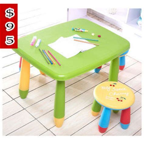 baby plastic chair and table child plastic tables and chairs baby dining tables and