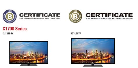 Tv Led 14 Inch Merk Changhong newegg the new choice in television is here