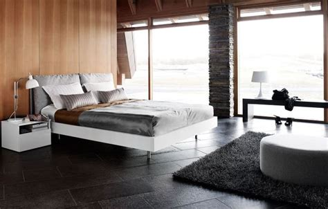 upholstered headboard boconcept sleep