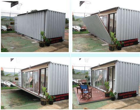 Studio Container Apartment   ContainerHomes.Net
